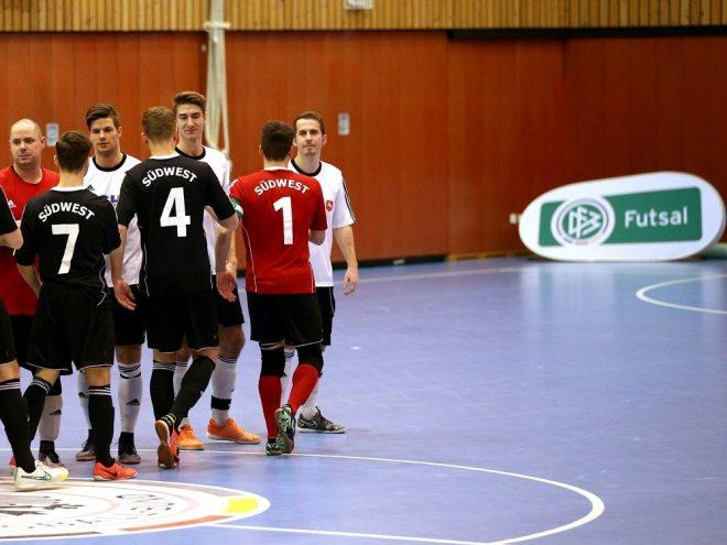 Futsal-Meisterschaft findet Mitte August statt