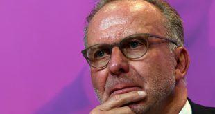 Karl-Heinz Rummenigge lobt die Schalker Jugend