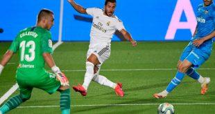 Hazard steht Madrid gegen Bilbao nicht zur Verfügung