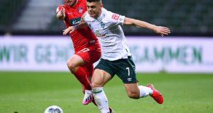 Bremen und Heidenheim trennen sich 0:0