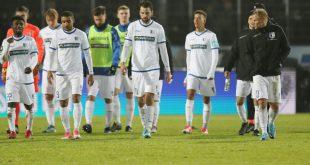 Jakubiak unterschreibt in Magdeburg bis 2022