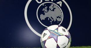 UEFA investiert in europäischen Fußball