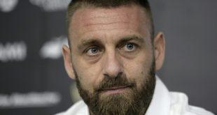 De Rossi könnte in Florenz seine Trainerkarriere starten