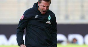 Kann eine verkorkste Saison abhaken: Florian Kohfeldt