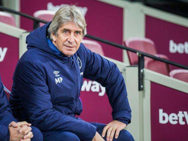Pelligrini war zuletzt bei West Ham United aktiv