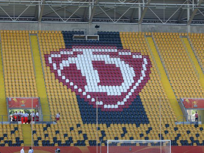 Dresden hatte eine Aufstockung der 2. Liga beantragt