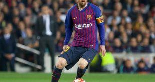 Vertragsverlängerung in Barcelona ungewiss: Lionel Messi