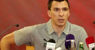 Mario Mandzukic löst seinen Vertrag bei Al Duhail auf