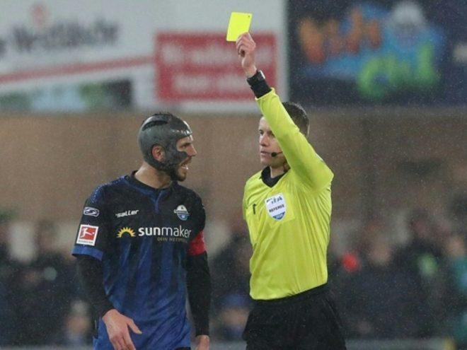 Klaus Gjasula verlässt den SC Paderborn nach zwei Jahren