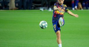 Griezmann wird dem FC Barcelona auf unbestimmte Zeit fehlen