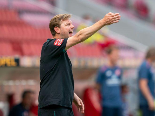 Dankbar über die zweite Chance: Florian Kohfeldt
