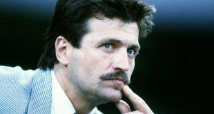 Wolfgang Jerat starb im Alter von 65 Jahren