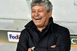 Mircea Lucescu bleibt Dynamo Kiew erhalten