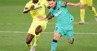 Bartomeu erwartet Verbleib von Lionel Messi (r.)