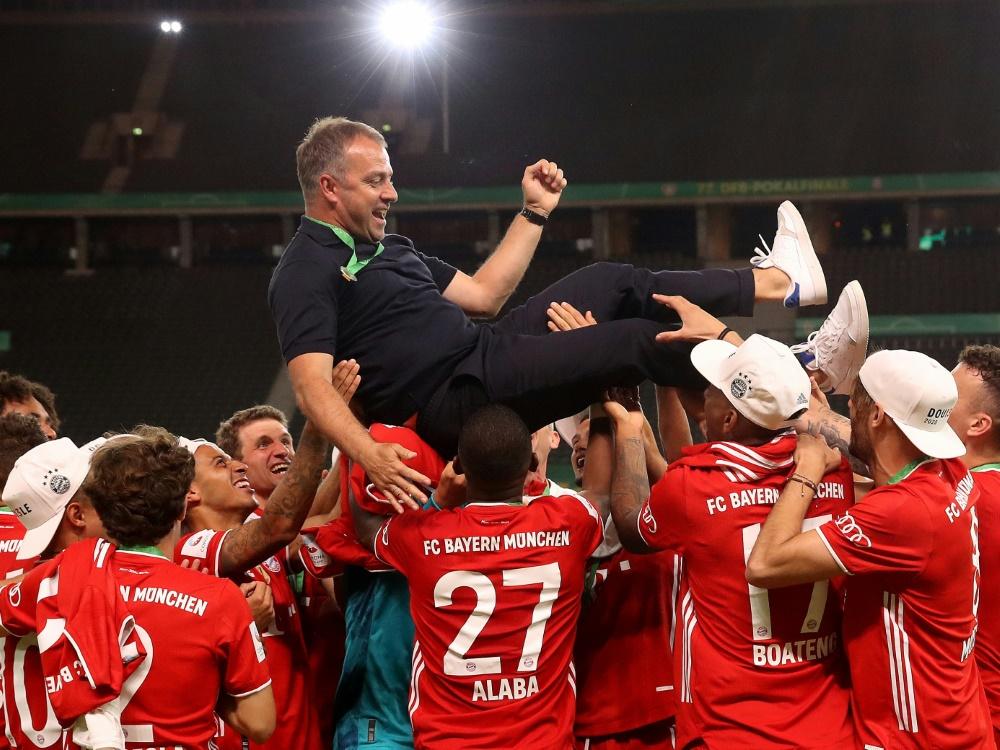 Bayern Trainer Kandidaten