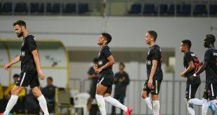 Der FC Midtjylland feiert die dänische Meisterschaft