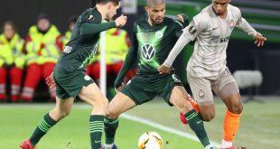 Die Wolfsburger treffen in Kiew auf Schachtjor Donezk