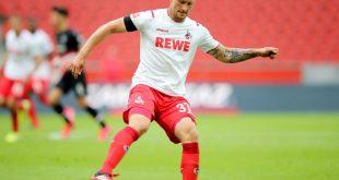 Toni Leistner möchte weiter beim 1. FC Köln bleiben