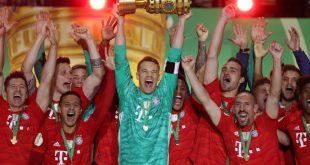 Bayern München will den Titel verteidigen