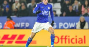 23 Treffer in 35 Partien: Jamie Vardy
