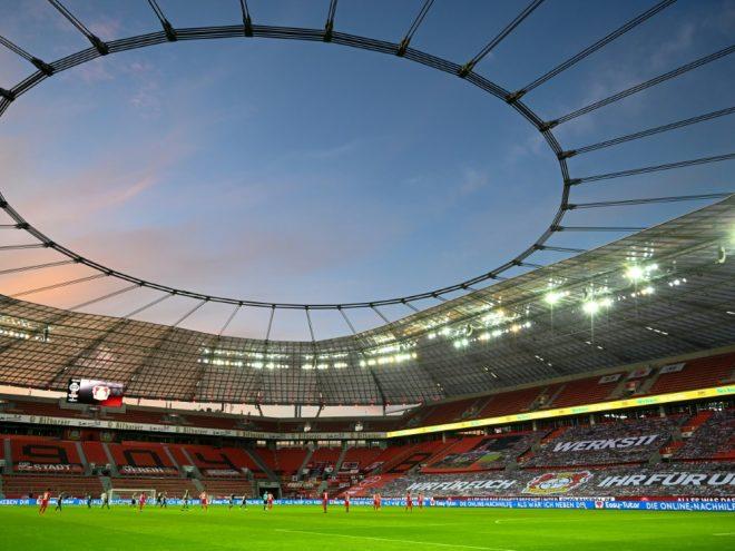 Auch Bayer Leverkusen entgehen Einnahmen