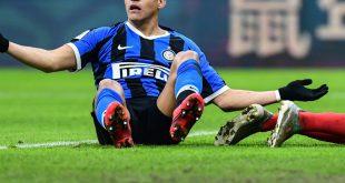 Alexis Sanchez unterschreibt bei Inter bis 2023