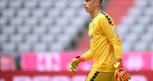 Statt Schalke: Alexander Schwolow geht zur Hertha