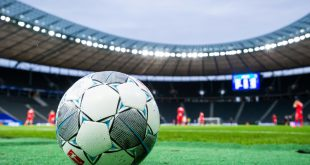 """Die """"11 Freunde Meisterfeier"""" läuft bei Sport1"""