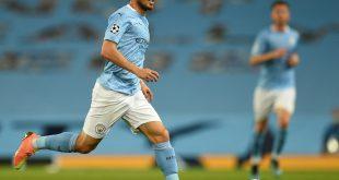 Kommt von Manchester City: David Silva