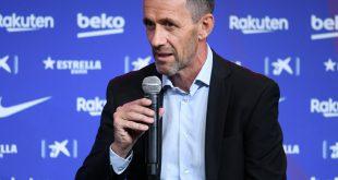 FC Barcelona: Planes überzeugt von Messi-Verbleib