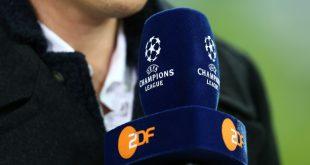 Mögliches Finale mit Bayern oder Leipzig live im ZDF