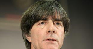 Traut Flick den Posten als Bundestrainer zu: Joachim Löw