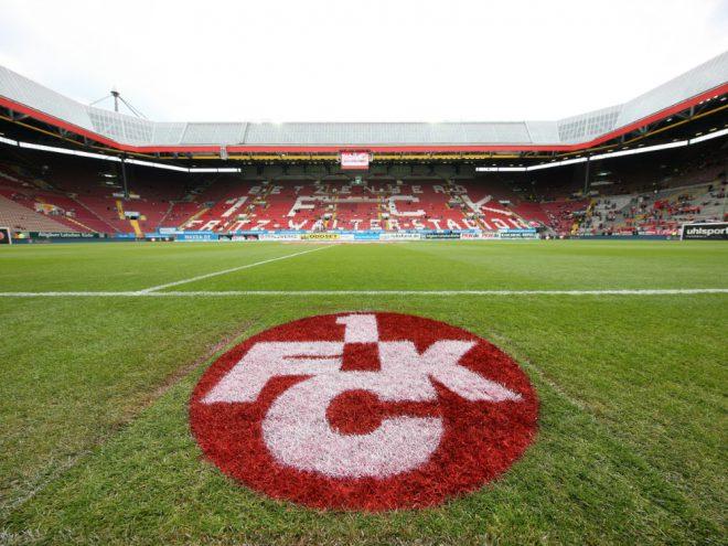 Der 1. FC Kaiserslautern trennt sich von Bjarnason