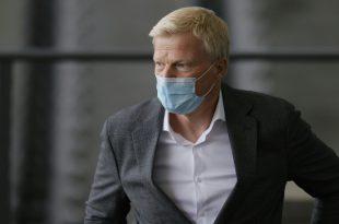 Kahn glaubt an Vertragsverlängerung von Alaba bei Bayern