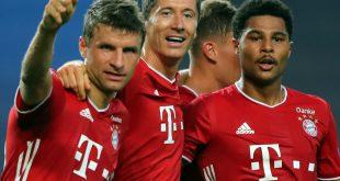 Bayern trifft im CL-Finale auf Paris St. Germain