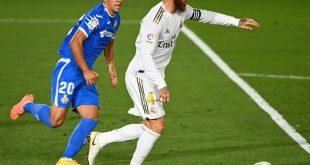 Sergio Ramos und Real treffen zum Start auf Getafe