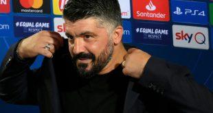 Gennaro Gattuso soll um drei Jahre verlängern