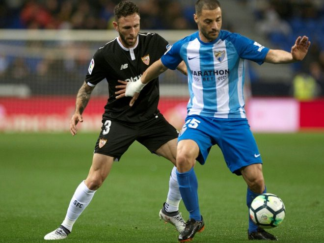 Spanien: Positive Coronafälle beim FC Malaga