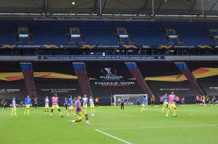 Europapokal auf neutralem Boden: Inter gegen Getafe