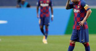 Lionel Messi möchte den FC Barcelona verlassen