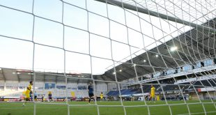 der SC Paderborn hat 30.000 Euro gespendet