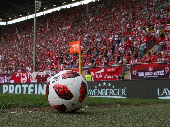 Beim 1. FC Kaiserslautern kehrt keine Ruhe ein