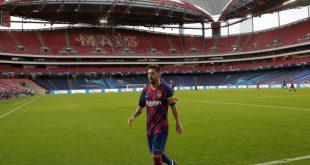 """Gazzetta dello Sport: """"Messi will Barca verlassen"""""""