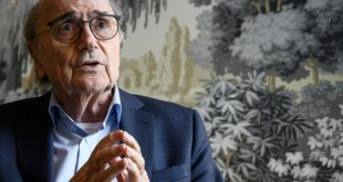 Blatter fordert Untersuchungen gegen Gianni Infantino