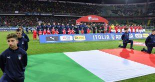 Florenz bleibt Ausrichter der Begegnung Italien-Bosnien