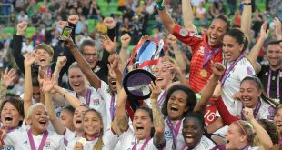 Champions League: Lyon will den Titel verteidigen