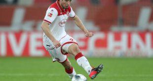 Markus Suttner kehrt zu seinem Jugendklub zurück