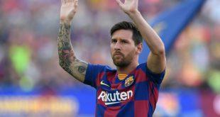 Lionel Messi will Barcelona verlassen