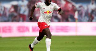 Upamecano räumt RB Leipzig Chancen gegen Atletico ein