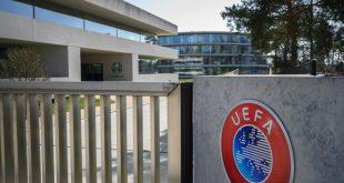 UEFA will Teil-Rückkehr von Zuschauern beim Supercup